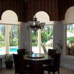 Arched cornices
